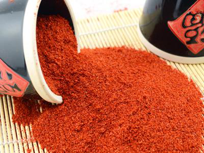 Best Selling Well Dried Red Chili Powder