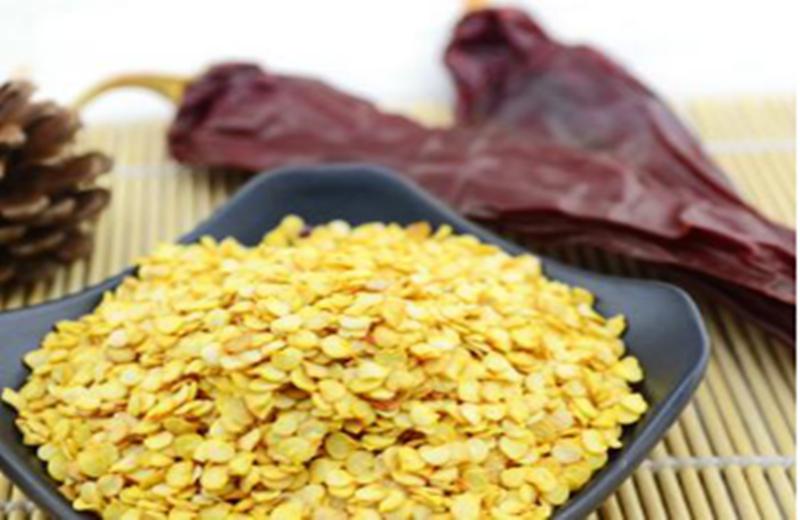 Best Selling Paprika Seeds
