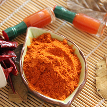 Halal Food Dry Chili Powder New Season Hot Pepper Spices Wholesale